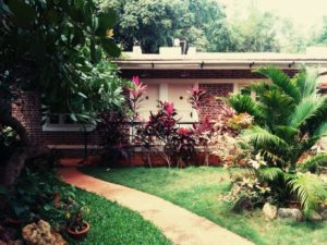 Inn Pondiville Pondicherry