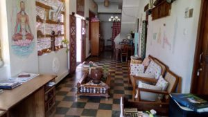 Nila Homestay in Pondicherry