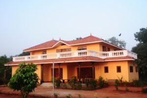 Sharanya Holiday Villa