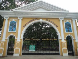 Botancial Garden