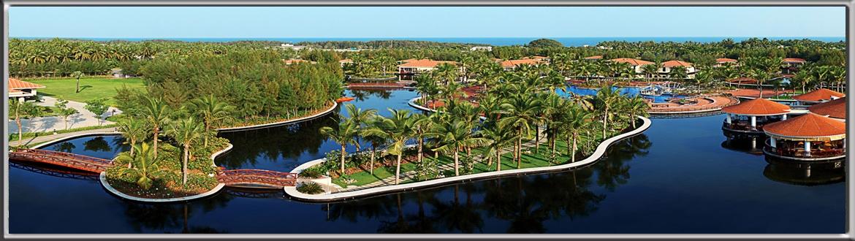 Ocean Spray Beach Resort The Best Beaches In World